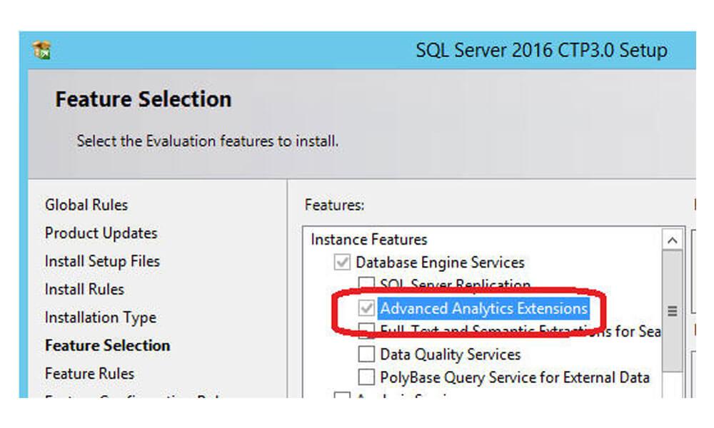 SQL Server CTP3 00