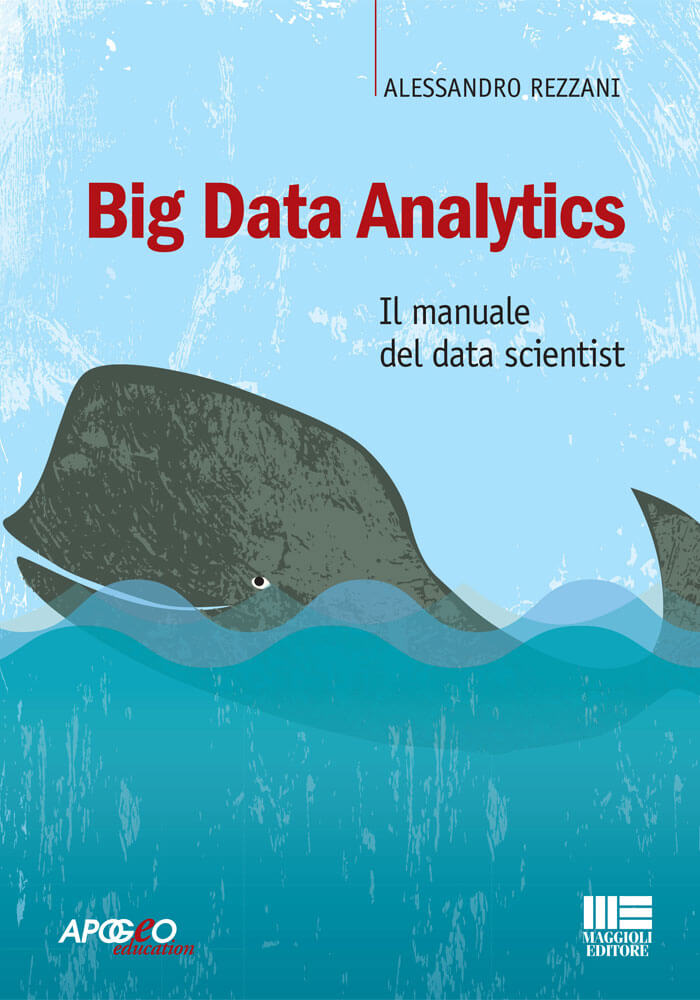Libro Big Data Analytics