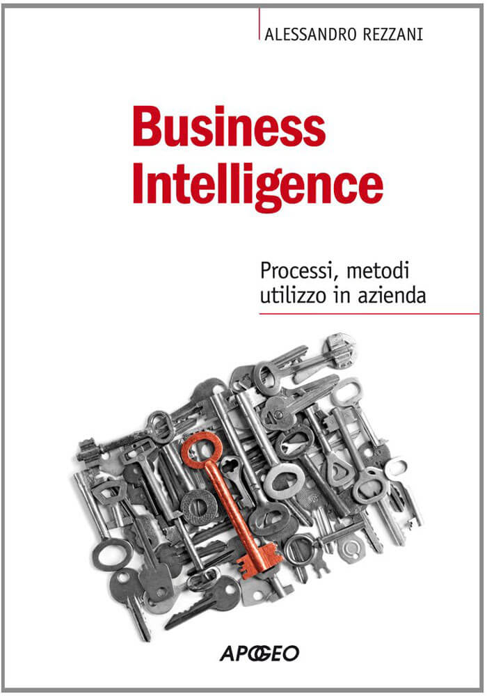 Libro Business Intelligence