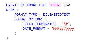 Polybase In Sql Server 2016 Ctp2 07