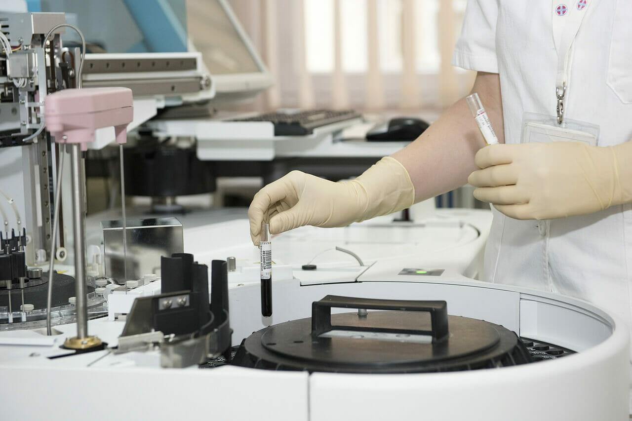 big data nella sanità