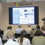 Evento Big Data Microsoft