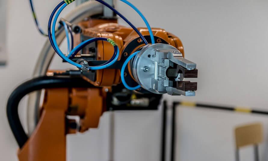 la fabbrica intelligente nell'industria 4.0