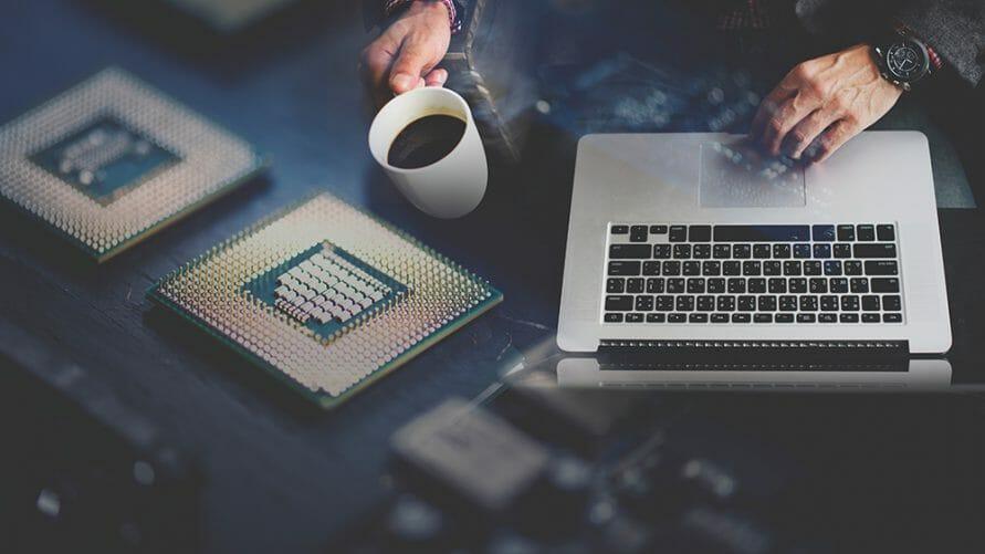 Computer Programmer Using Laptop 891x501