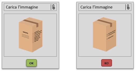 Defector Packaging