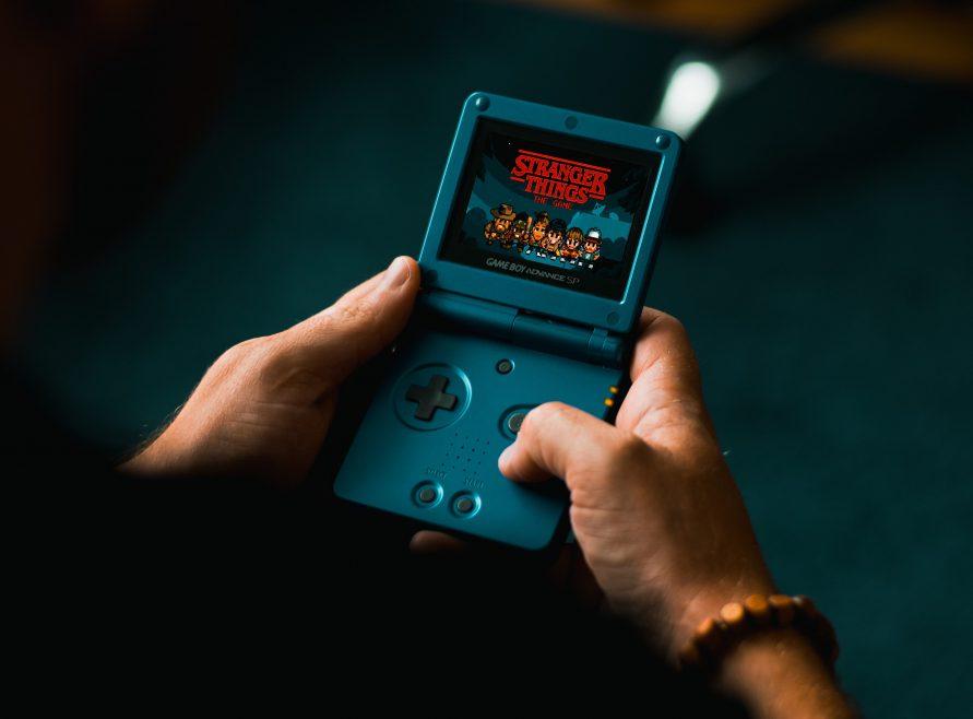 Gameboy Advance 891x658