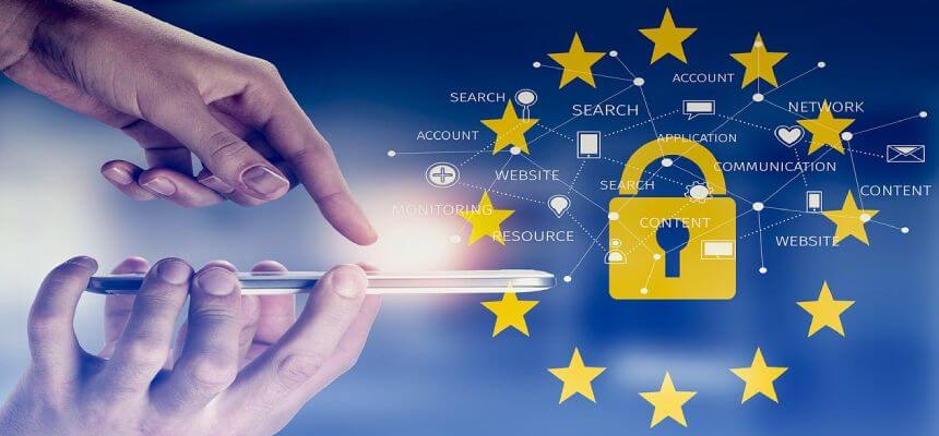 GDPR e Business Intelligence