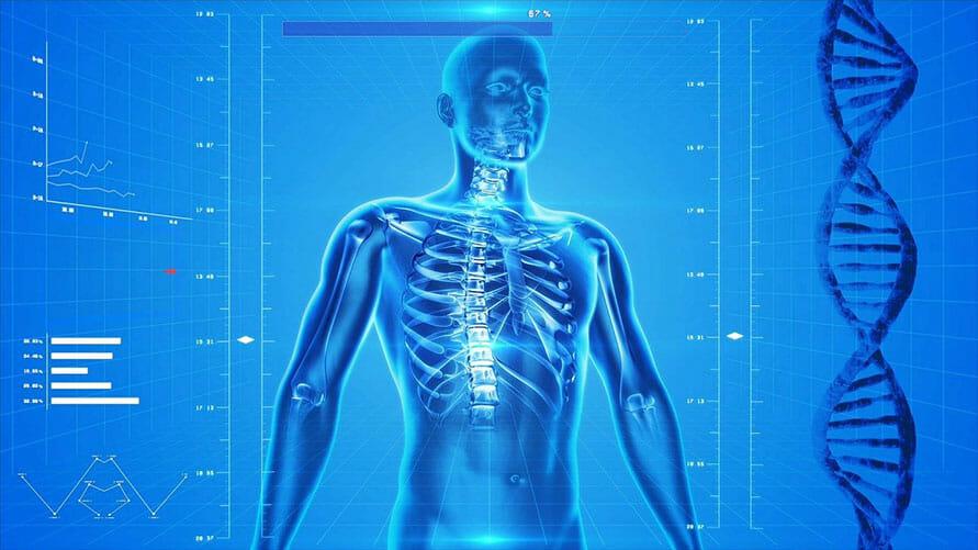 intelligenza artificiale per la previsione dell'influenza e il coronavirus