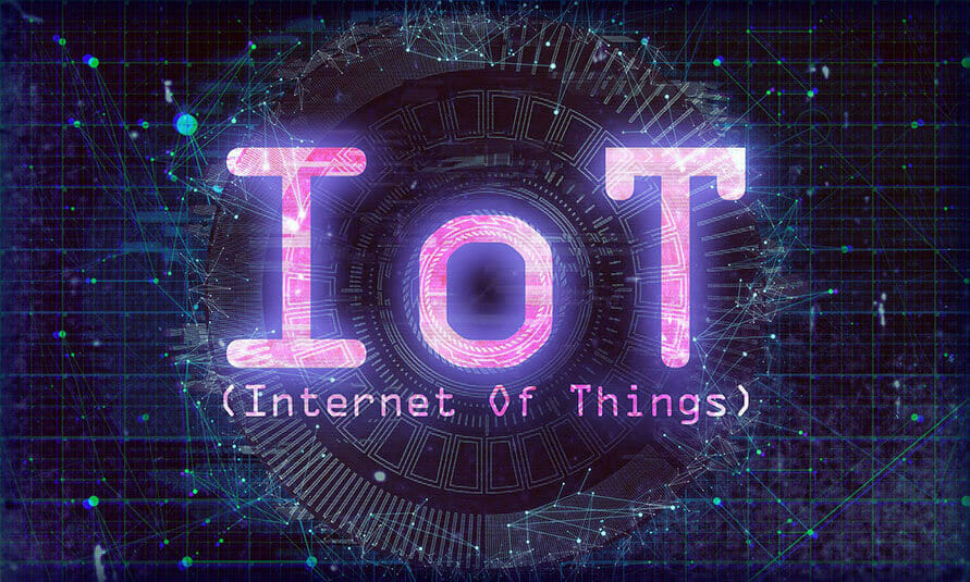 Internet Of Things Cos E